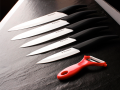 4set-Ceramic-Knives+peeler